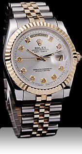 9624ea200192 Rolex Replica® Swiss Made Daytona and Submariner Watches »