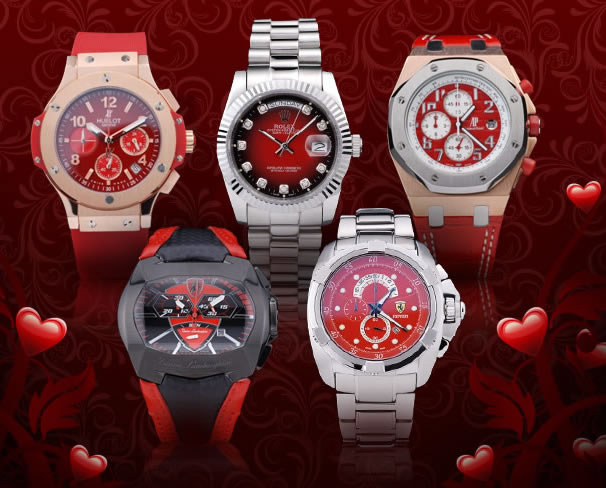 ladies watches fake
